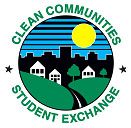 cc student exchange logo